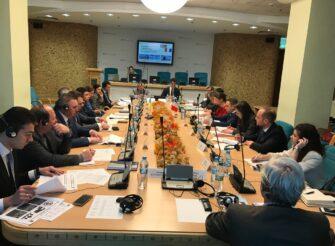 Инфраструктурные проекты Украина и Франция