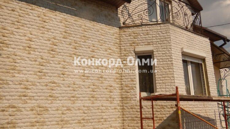 Продукция ООО Конкорд-ОЛМИ (объекты)