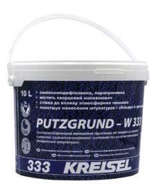 KREISEL PUTZGRUND W-333
