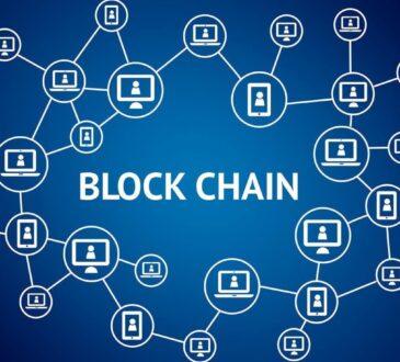 OpenMarket (Blockchain)