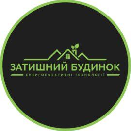 "СК ""Затишний будинок"" логотип"