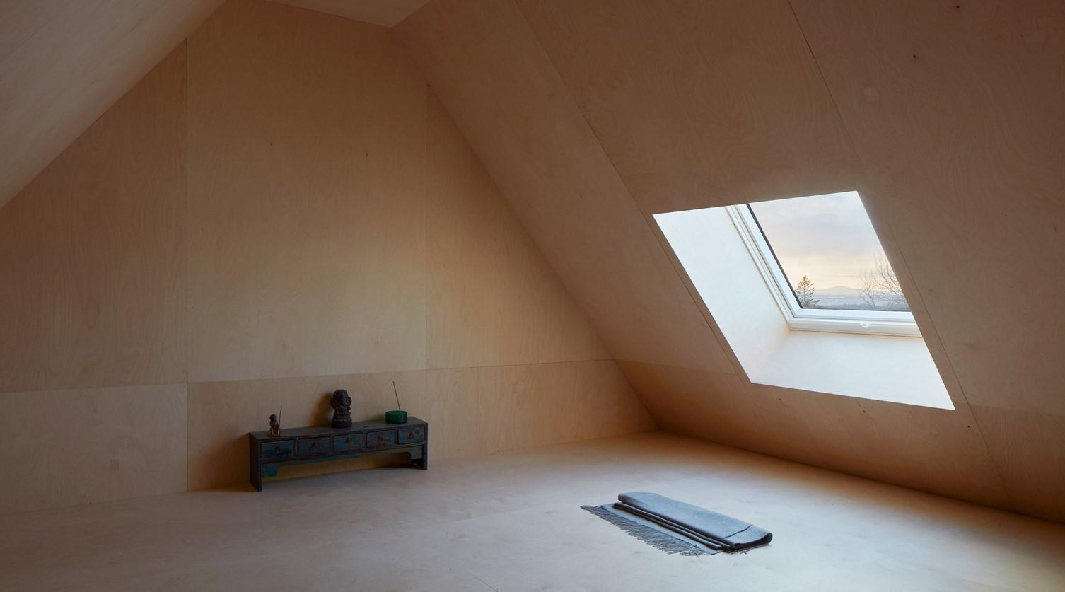Дома для йоги (Будинки для йоги)