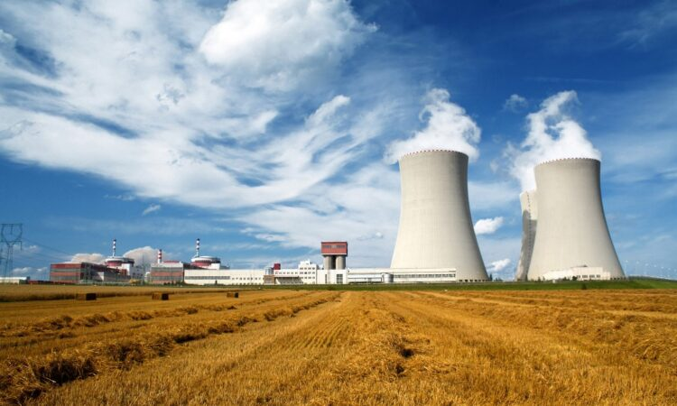 Ядерная энергетика Украины (Ядерна енергетика України)