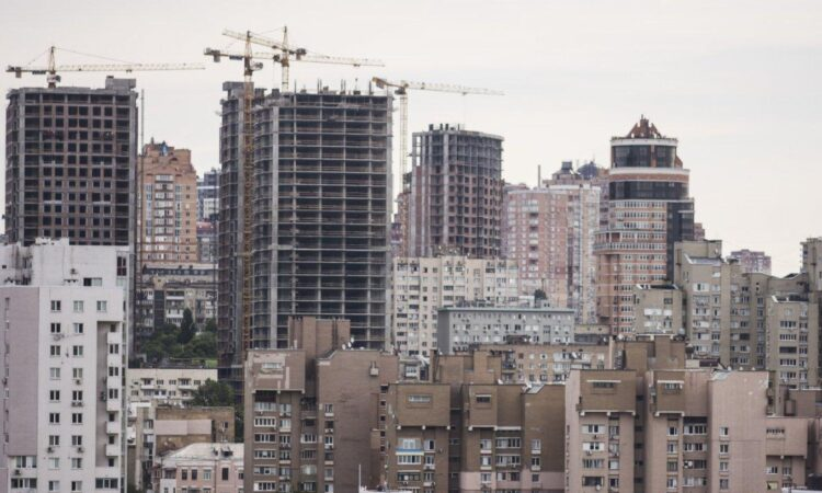 Единая государственная е-система в сфере строительства(Єдина державна е-система в сфері будівництва)