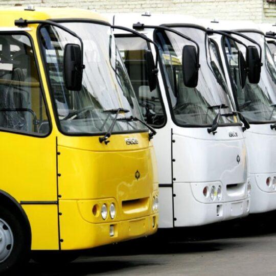 пассажирские транспортные перевозки