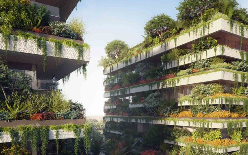 Cairo Vertical Forest