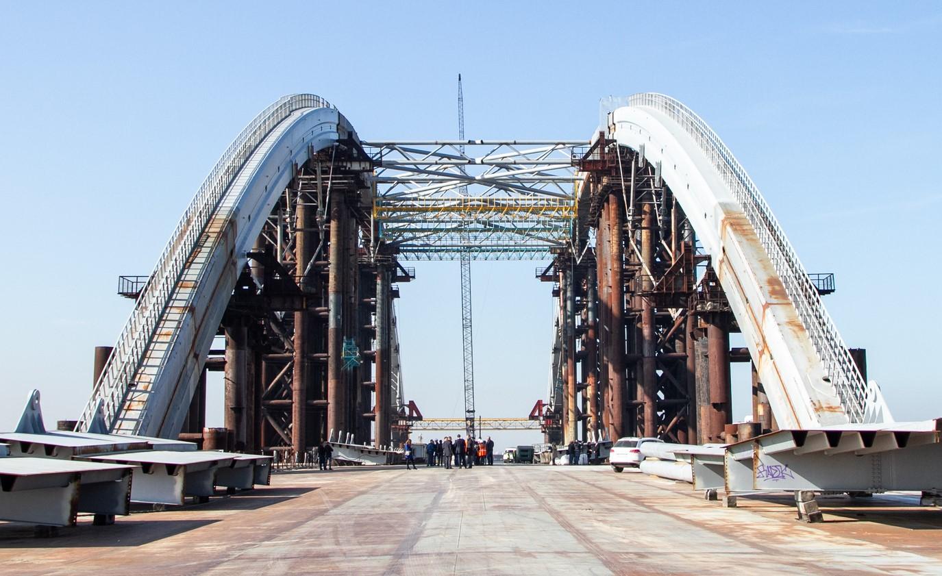 Мосты Украины (Мости України)
