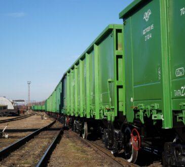 Железнодорожные грузоперевозки. Залізничні вантажоперевезення Укрзализныця
