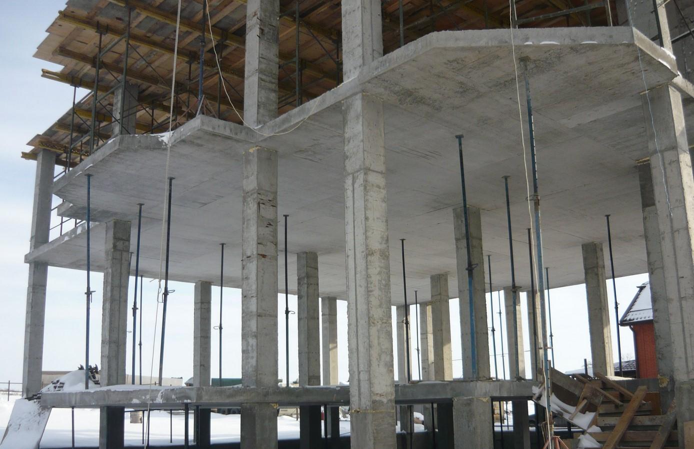 Передовые технологии строительства (Передові технології будівництва)