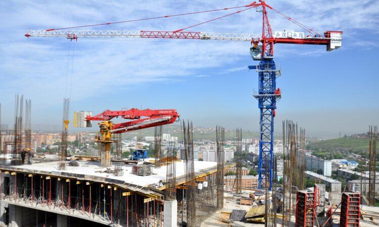 Анализ строительной отрасли. Новости строительства. Аналіз будівельної сфери. Новини будівництва