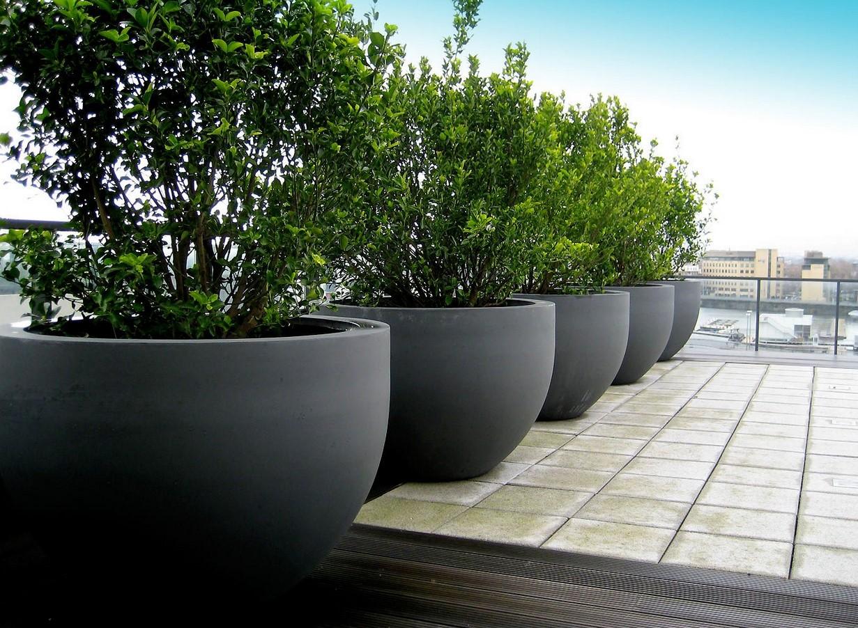 декор бетон