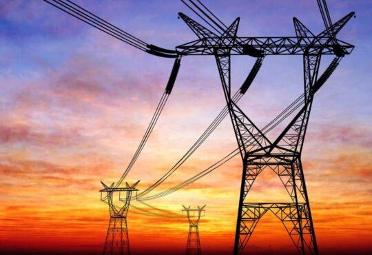 Энергетический рынок. Енергетичний ринок
