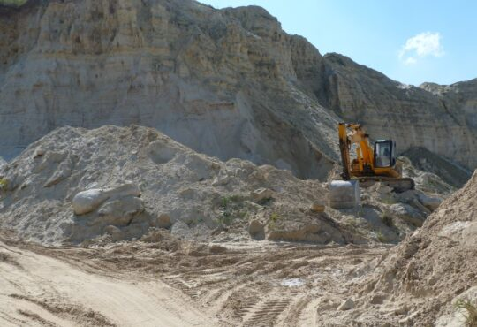 Песок. Пісок. Новости строительства. Новини будівництва