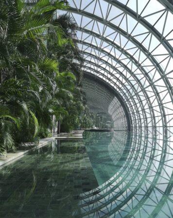 Raffles City Chongqing