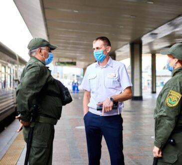 Укрзализныця возвращает охрану в поезда и оснащает вагоны видеонаблюдением 2