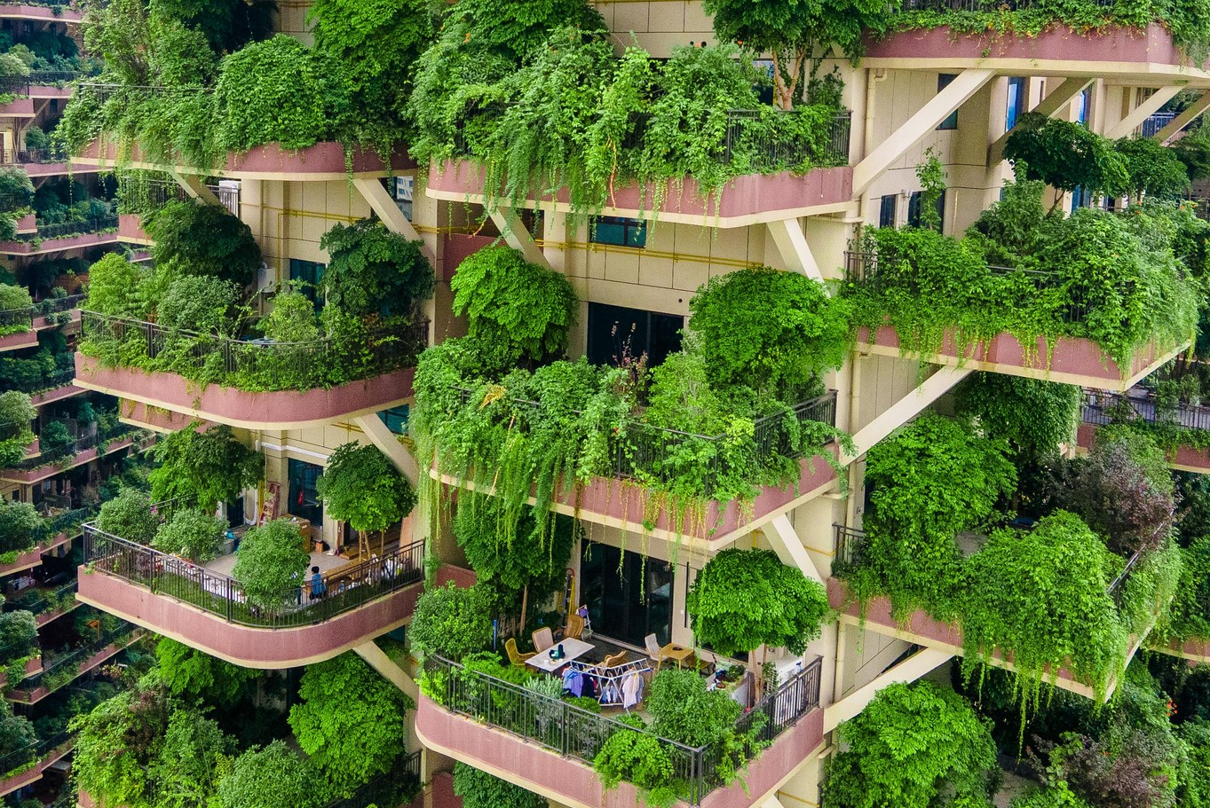 Vertical Forest