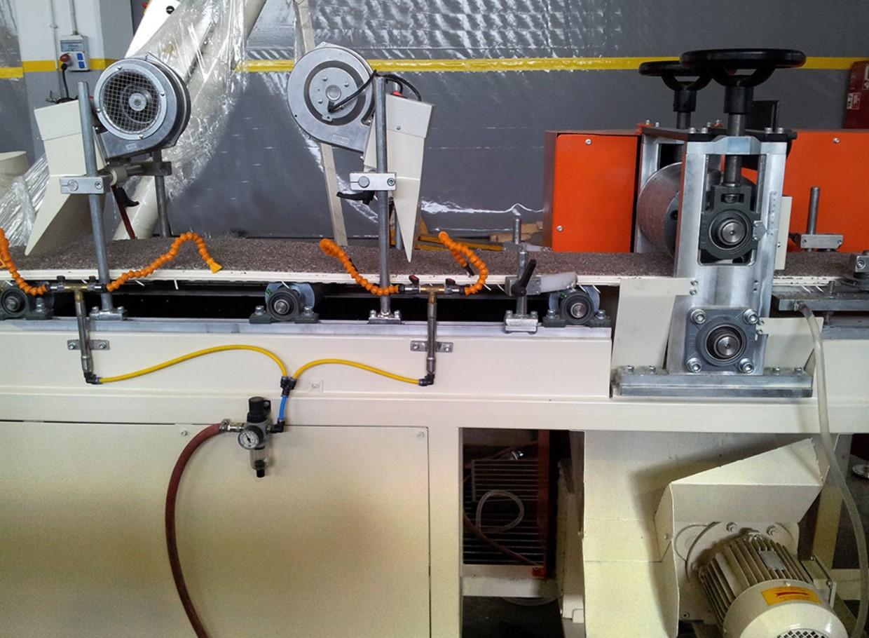 Автомат нанесения мраморной крошки