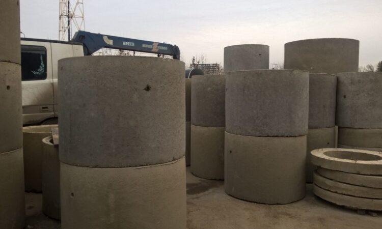 Бетон, цемент, портландцемент