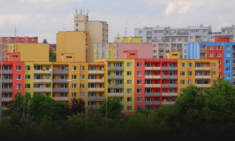 Реновация жилья. Реновація житла