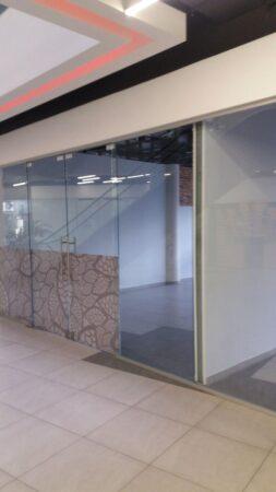 Закрытый магазин В2В Jewelry в Запорожье. Закритий магазин В2В Jewelry в Запоріжжі