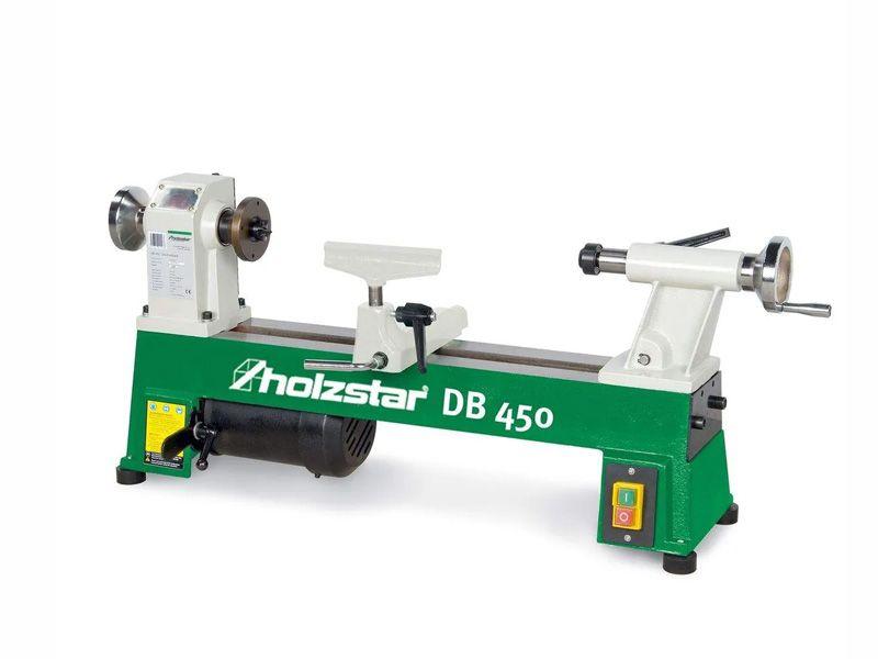 Токарный станок Holzstar DB 450