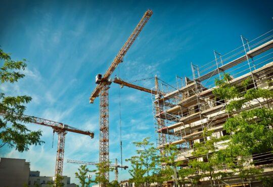 Ліцензування об'єктів будівництва повернуть в Україну
