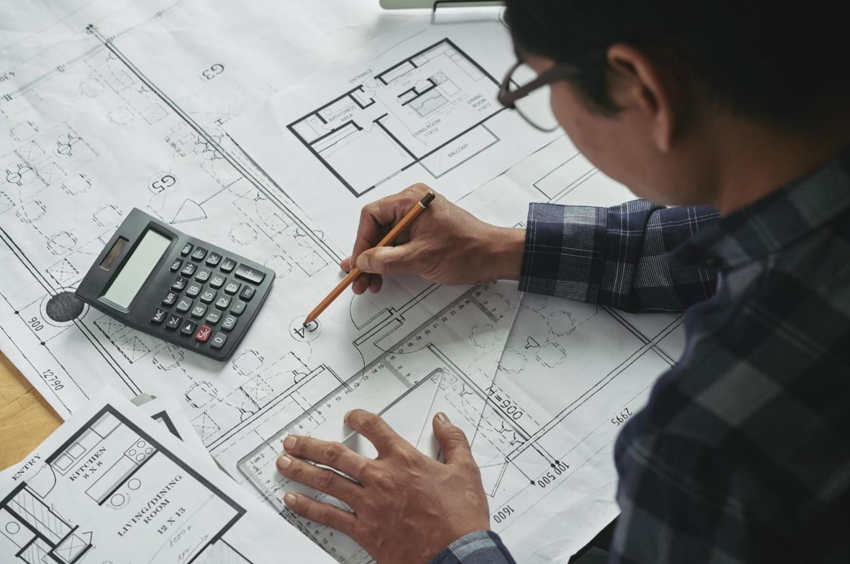Строительные услуги, Дия. Будівельні послуги, Дія