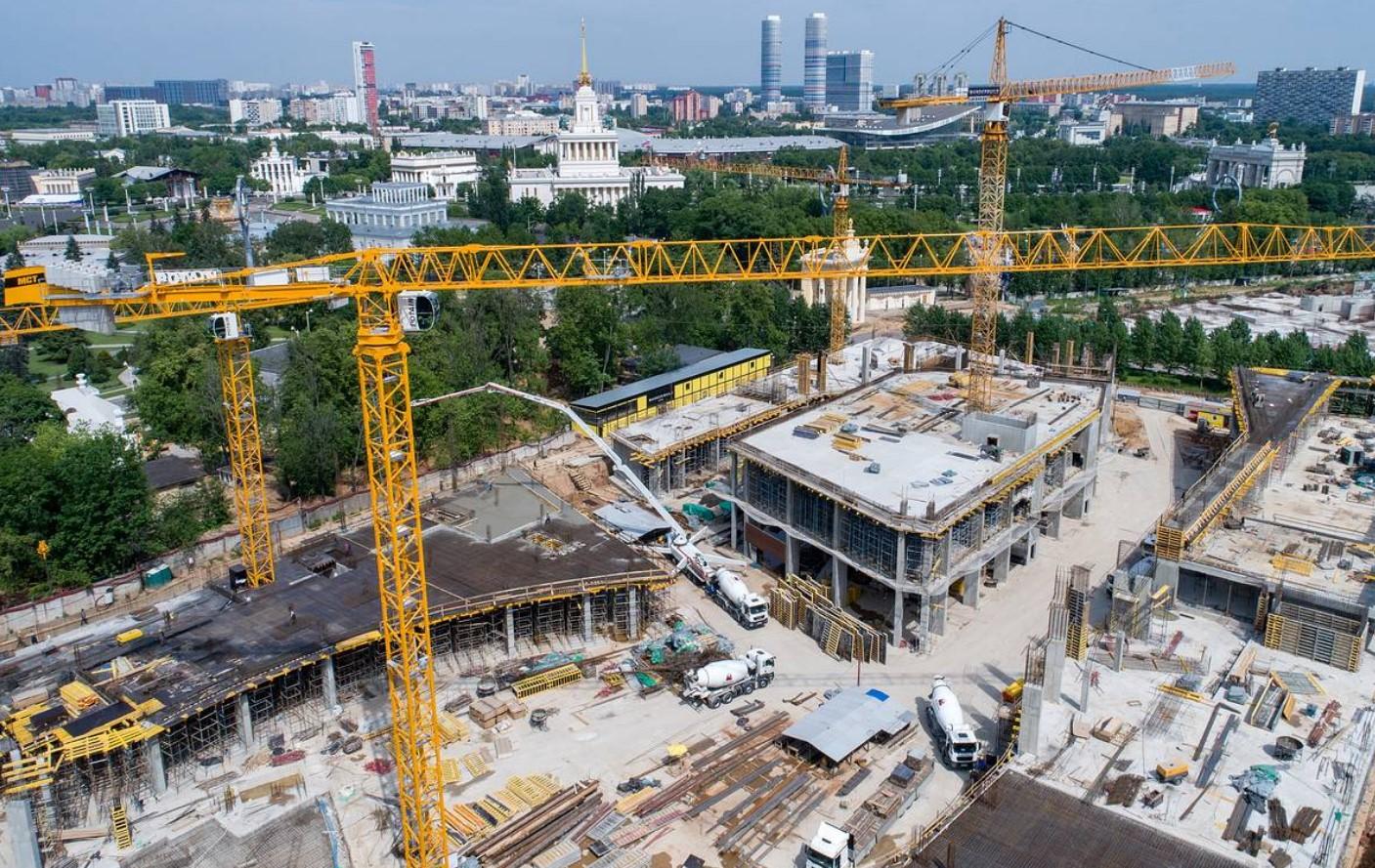 Обновление строительных норм. Оновлення будівельних норм