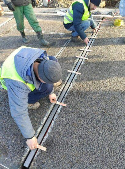 В Николаевской области появится установка взвешивания фур в движении 3
