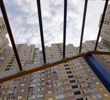 В Украине планируют обновить все строительные нормы до 2025 года. 3
