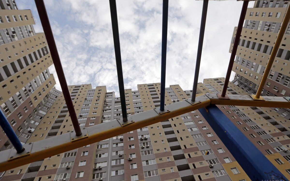 В Украине планируют обновить все строительные нормы до 2025 года. 7