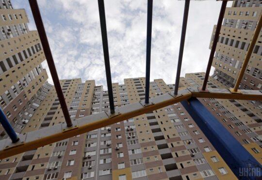 В Украине планируют обновить все строительные нормы до 2025 года. 1
