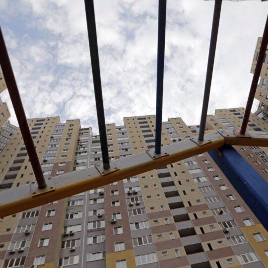 В Украине планируют обновить все строительные нормы до 2025 года. 9