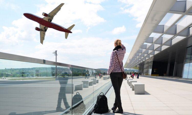 Строительство аэропорта на Закарпатье. Будівництво аеропорту на Закарпатті
