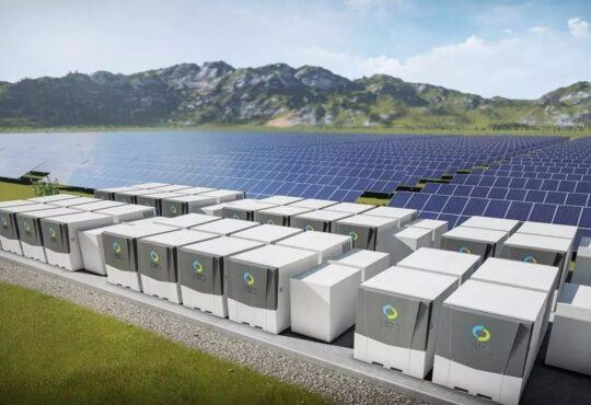 Системы накопления энергии. Системи накопичування енергії