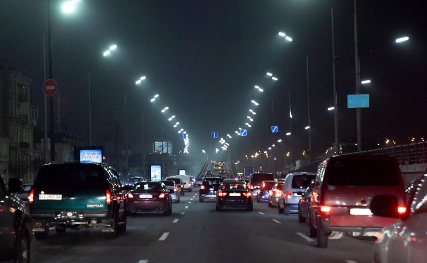 Светодиодное освещение. Світлодіодне освітлення