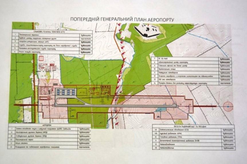 об'єкт Мукачево-3