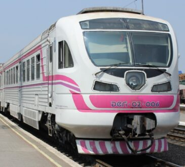 Железная дорога напрямую соединит Черновцы и Каменец-Подольский 5
