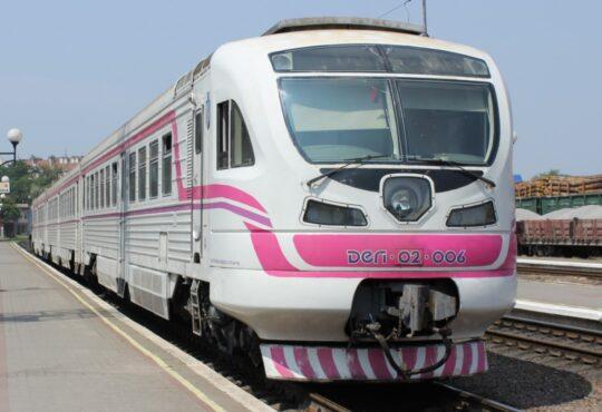 Железная дорога напрямую соединит Черновцы и Каменец-Подольский 3