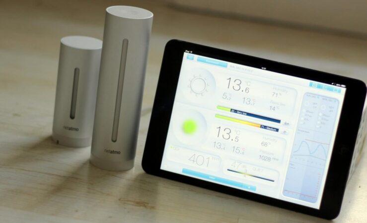 10 интеллектуальных технологий для дома и быта