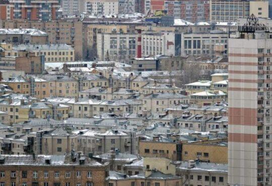 Цена недвижимости в Киеве. Ціна нерухомості в Києві