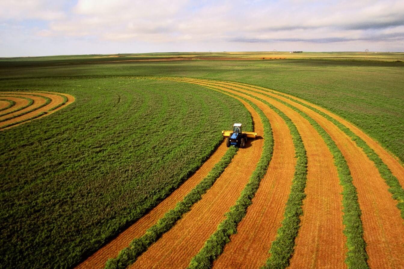 Ограничения на использование земли. Обмеження на використання землі