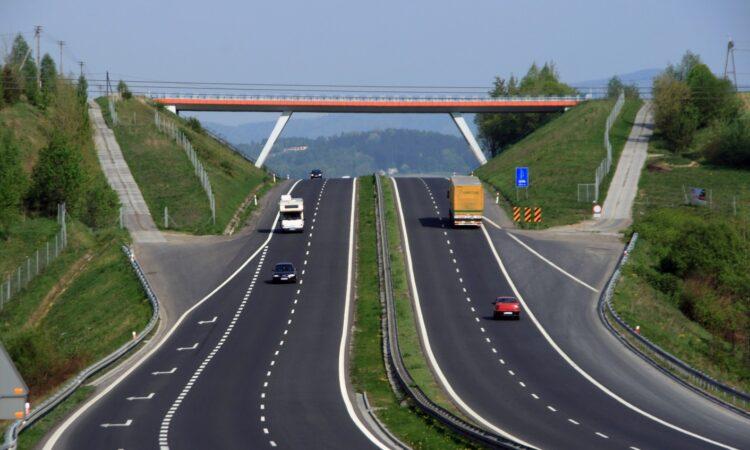 Строительные нормы проектирования дорог. Будівельні норми проектування доріг