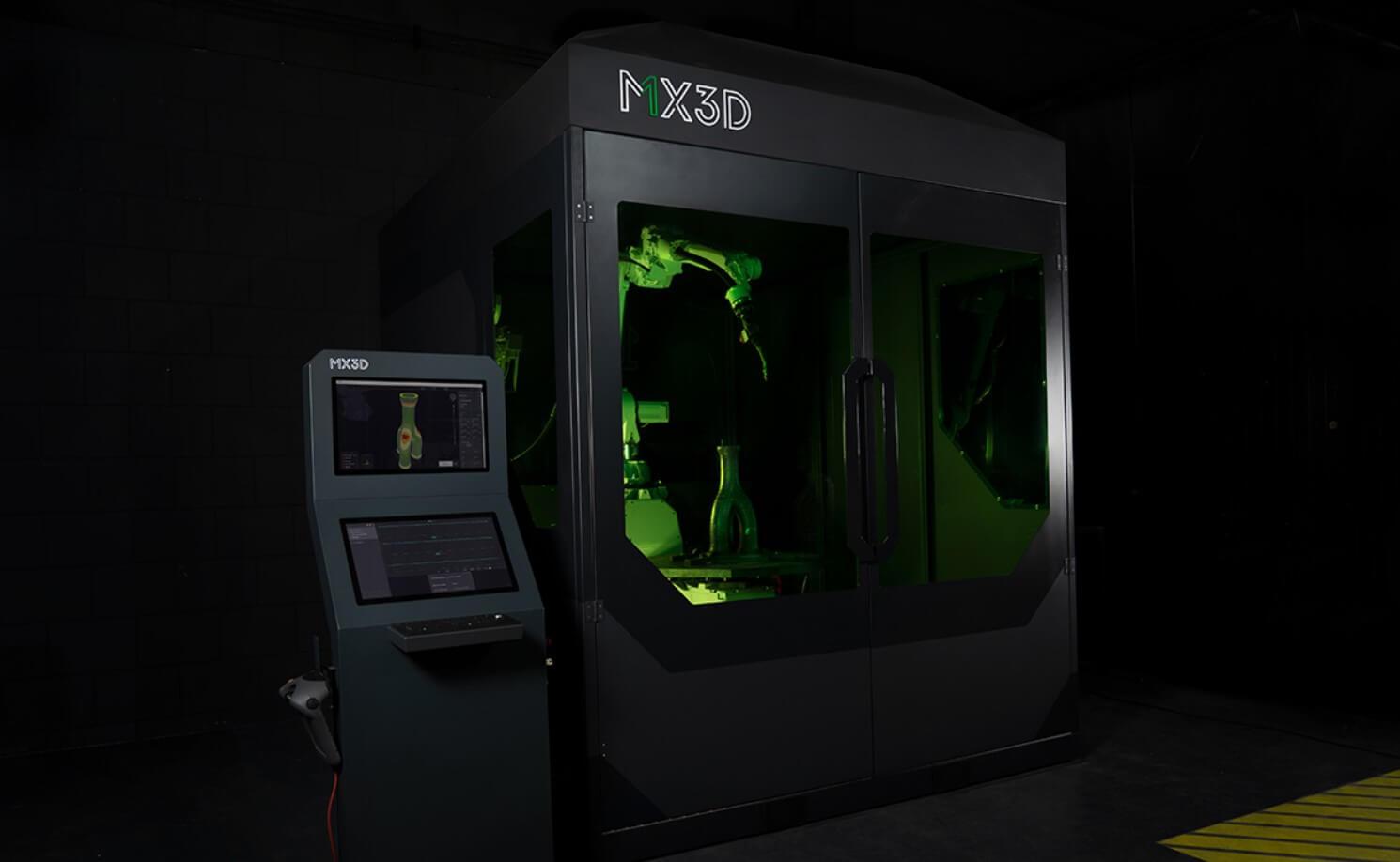 3D-печать. 3D-друк