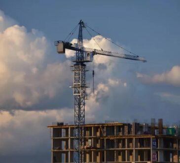 В Украине возводится первый стальной дом 2