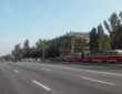 Харьковское шоссе. Харьківське шосе