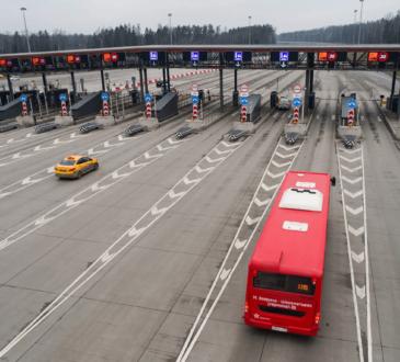 Проезд по крупным трассам может стать платным для грузовиков в 2023 году 4