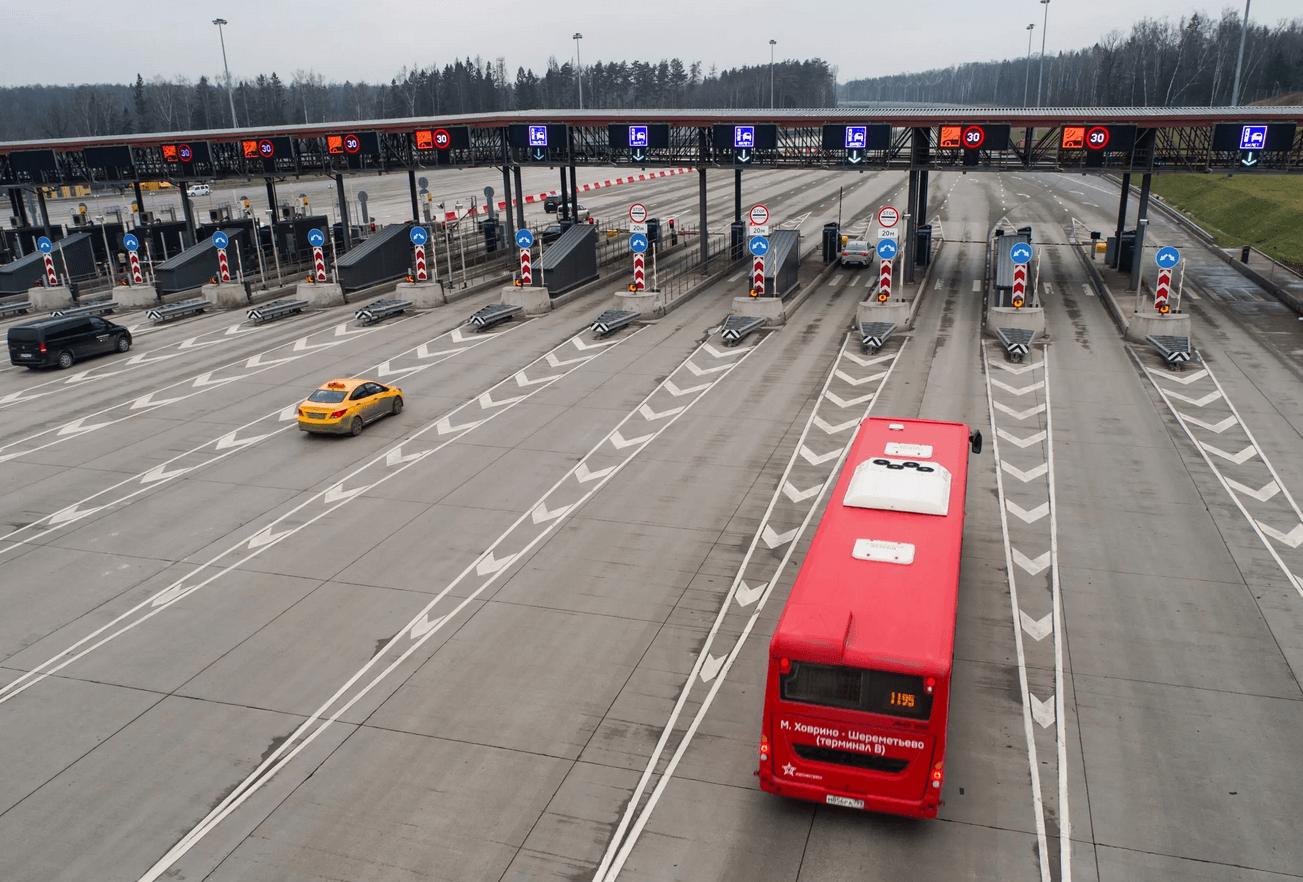 Проїзд може стати платним для вантажівок в 2023 році 2