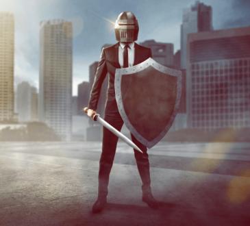 Защита бизнеса. Захист бізнесу